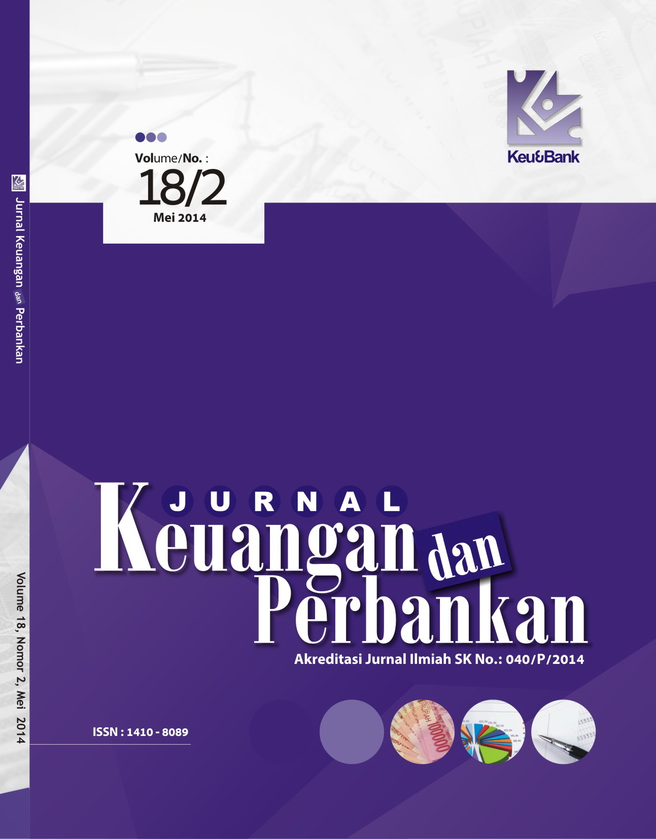LOAN PORTFOLIO COMPOSITION AND PERFORMANCE OF INDONESIAN BANKS: DOES OWNERSHIP MATTER?.Ejurnal STIE